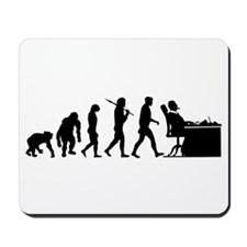 CEO Boss Evolution Mousepad