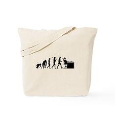 CEO Boss Evolution Tote Bag