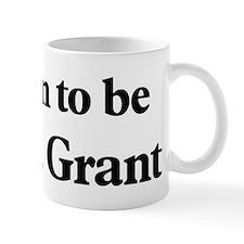 Soon to be Mrs. Grant Mug