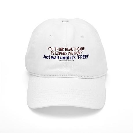 """Free"" healthcare? Cap"