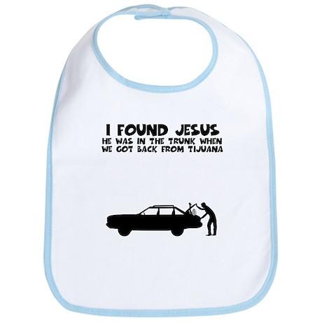 I found Jesus Bib