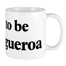 Soon to be Mrs. Figueroa Mug