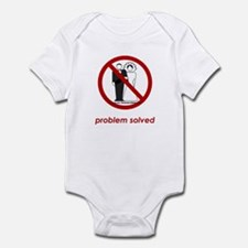 Problem Solved Infant Bodysuit
