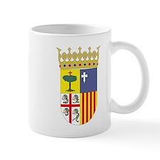 Aragon - use Mugs
