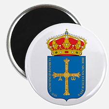 asturias - use Magnets