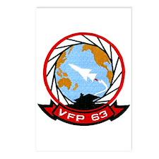 VFP 63 Eyes of the Fleet Postcards (Package of 8)