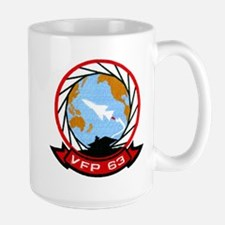 VFP 63 Eyes of the Fleet Large Mug