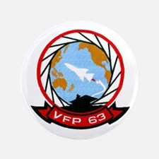 "VFP 63 Eyes of the Fleet 3.5"" Button"
