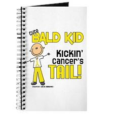 Bald 3 Childhood Cancer (SFT) Journal
