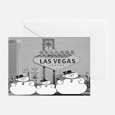 Las Vegas Snowman Cards 10 Image 2