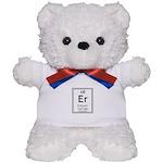 Erbium Teddy Bear