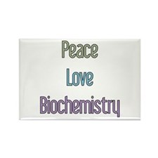 Biochemist Gift Rectangle Magnet