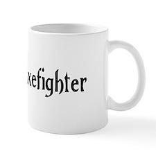 Zombie Axefighter Mug