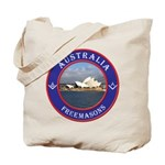 Australian Masons Tote Bag