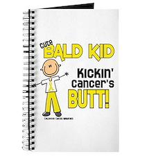 Bald 4 Childhood Cancer (SFT) Journal