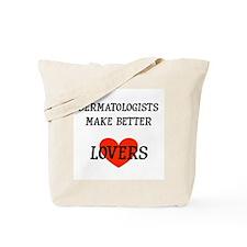 Dermatologist Gift Tote Bag
