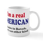 Real American Mug