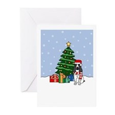ESS Howling Holiday Greeting Cards (Pk of 10)