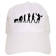 Evolution of Acting Baseball Cap