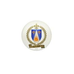 LAFLAMME Family Mini Button (100 pack)