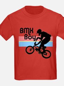 1980s BMX Boy T