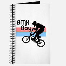 1980s BMX Boy Journal