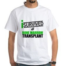 I Survived a Bone Marrow Transplant Shirt