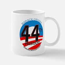 Cute Chicago obama Mug