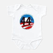Cute 44th president Infant Bodysuit