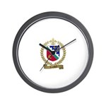 LAMBERT Family Wall Clock