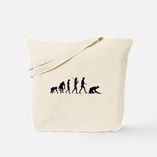 Tiler Floor Mason Tote Bag