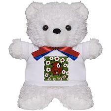 guinea_pig_q001 Teddy Bear