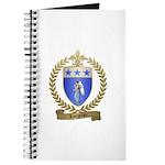 LANGELIER Family Journal