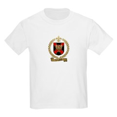 LANGLOIS Family Kids T-Shirt