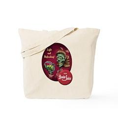 BRAIN JUICE! Tote Bag