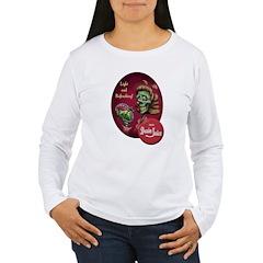 BRAIN JUICE! full ad T-Shirt