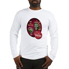 BRAIN JUICE! full ad Long Sleeve T-Shirt