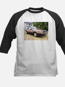 Mustang Pace Car Tee