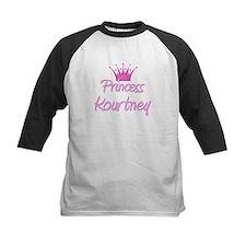 Princess Kourtney Tee