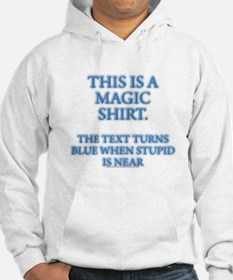 Magic Jumper Hoody