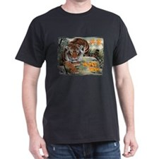 Hung Gar Tiger T-Shirt