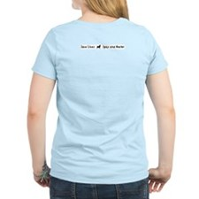 Save Lives Spay & Neuter (Dog) T-Shirt