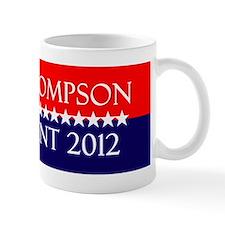 Cute Fred thompson president Mug