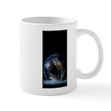 fantasy castle Mug
