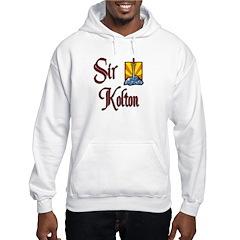 Sir Kolton Hoodie