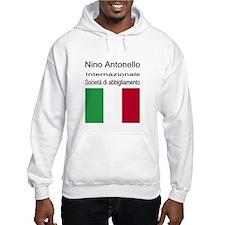 Nino Antonello Men's Hoodie