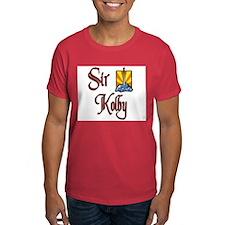 Sir Kolby T-Shirt