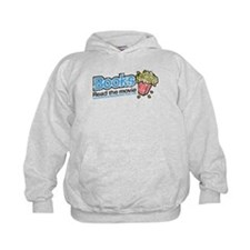 """Books: Read the Movie"" Hoodie"
