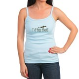 I\'d tap that phlebotomy Tanks/Sleeveless