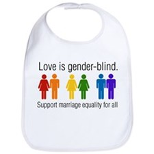 Marriage Equality Bib
